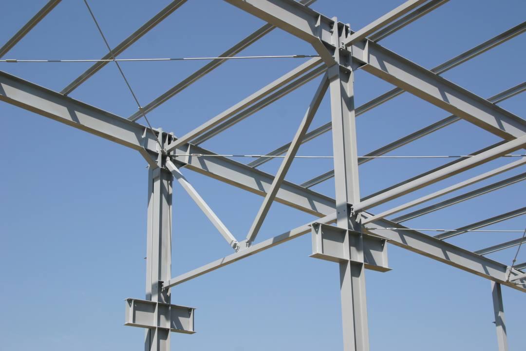 изготовление металлоконструкций цены