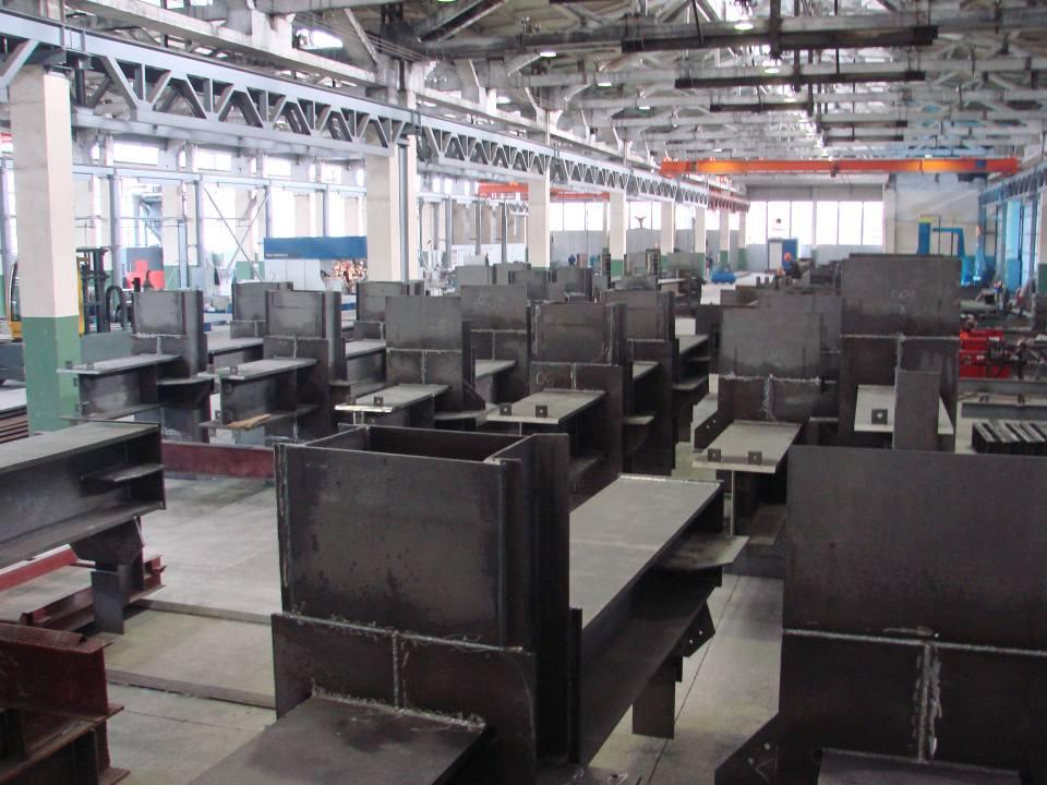 Изготовление металлоизделий в Краснодаре