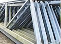 Этапы производства строительных металлоконструкций