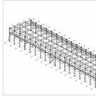 Модульное строительство зданий из металлоконструкций
