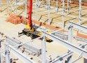 Строительство торговых центров из металлоконструкций